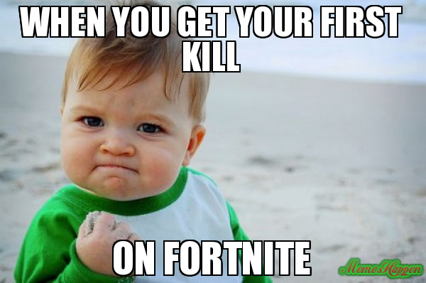 The 20 Funniest Fortnite Memes and Jokes