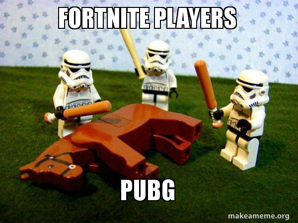 Funny Fortnite Memes for Tilted Tower Fans Everywhere!