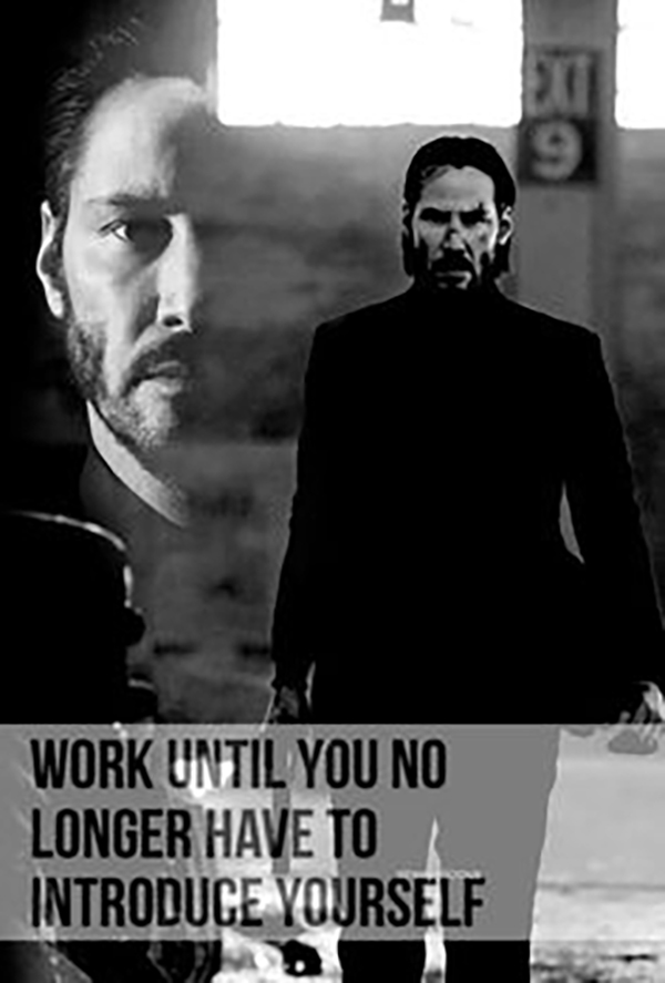 Best John Wick Quote Memes (For Motivation)