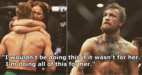 Best Conor McGregor Memes for-her