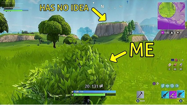 Hilariously Funny Fortnite Memes Only Gamers Will Understand