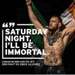 Best Conor McGregor Memes saturday-night copy