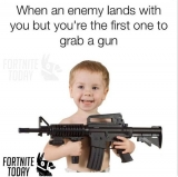 30 Funny Fortnite Memes for Tilted Tower Fans Everywhere!