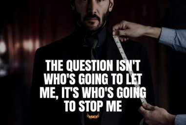 20 Best John Wick Quote Memes (For Motivation)