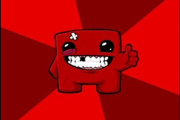 25 Funny Super Meat Boy Memes (Doing the Daily Grind)