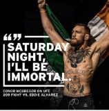 20 Best Conor McGregor Quotes and Memes